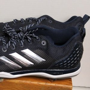 adidas Shoes - Adidas Men's Freak X Carbon Mid Baseball Shoe